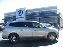 2013_Buick_Enclave_Leather_ Modesto CA