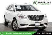 2013 Buick Enclave Leather REAR VIEW CAMERA, BLUETOOTH, CRUISE CONTROL AND MUCH MOR