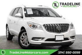 2013_Buick_Enclave_Leather REAR VIEW CAMERA, BLUETOOTH, CRUISE CONTROL AND MUCH MOR_ CARROLLTON TX