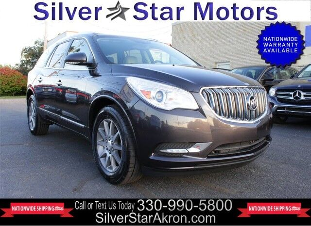 2013 Buick Enclave Leather Tallmadge OH