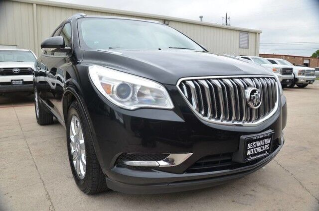 2013 Buick Enclave Leather Wylie TX