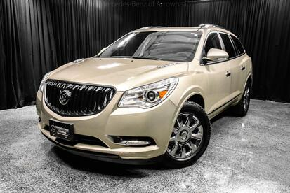 2013_Buick_Enclave_Leather_ Peoria AZ