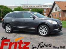 2013_Buick_Enclave_Premium_ Fishers IN