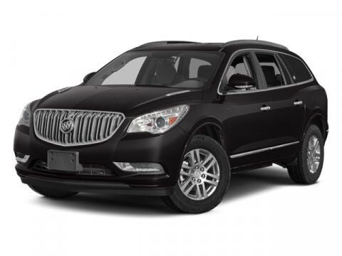 2013 Buick Enclave Premium Green Bay WI