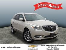 2013_Buick_Enclave_Premium Group_ Hickory NC