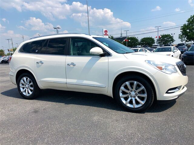 2013 Buick Enclave Premium Group Macon GA