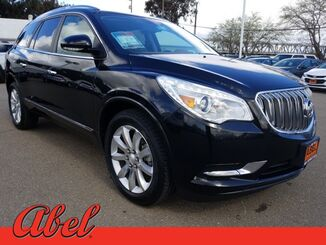 Buick Enclave Premium Group 2013