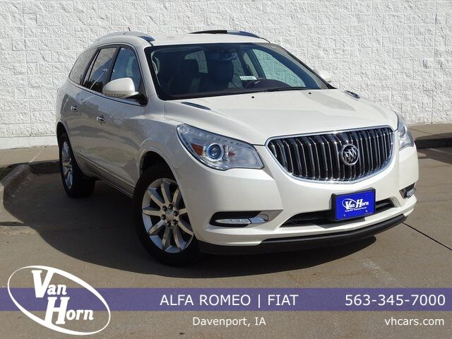 2013 Buick Enclave Premium Group Plymouth WI