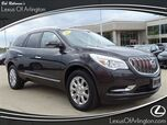 2013 Buick Enclave Premium Group