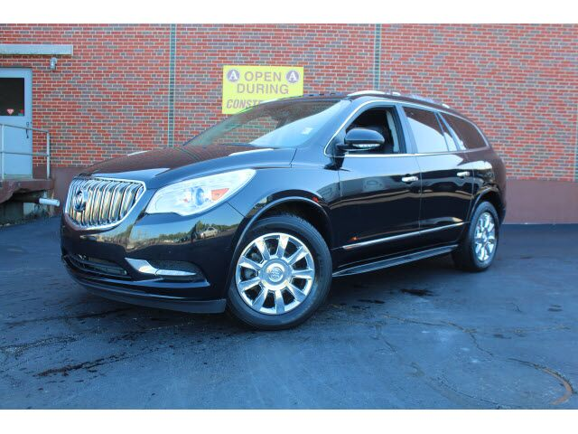 2013 Buick Enclave Premium Kansas City KS