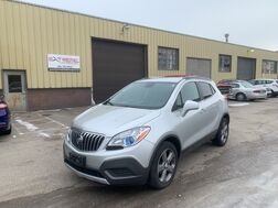 2013_Buick_Encore__ Cleveland OH