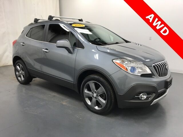 2013 Buick Encore Base Holland MI