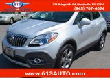 2013 Buick Encore Convenience AWD