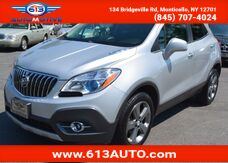 2013_Buick_Encore_Convenience AWD_ Ulster County NY