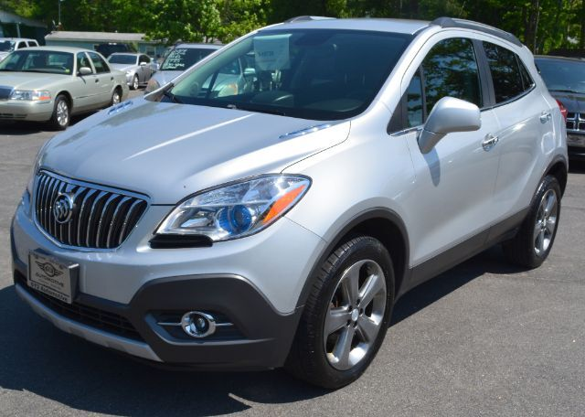 2013 Buick Encore Convenience AWD Ulster County NY
