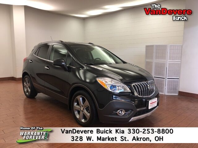 2013 Buick Encore Convenience Akron OH