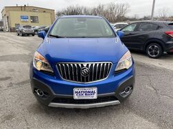 2013_Buick_Encore_Convenience_ Cleveland OH