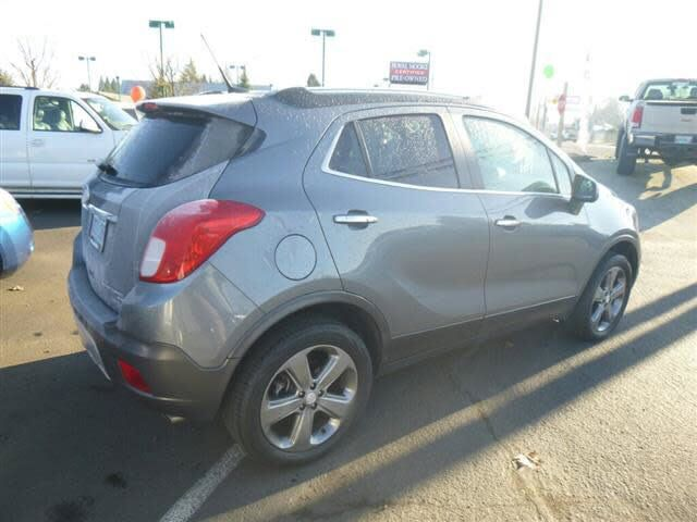 2013 Buick Encore Convenience Hillsboro OR
