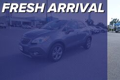 2013_Buick_Encore_Convenience_ Mission TX