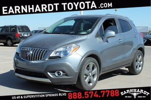 2013_Buick_Encore_Convenience *WELL MAINTAINED*_ Phoenix AZ