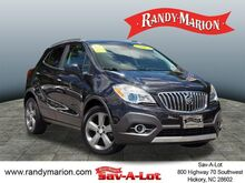 2013_Buick_Encore_Leather_  NC