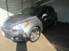 2013_Buick_Encore_Leather FWD_ Dallas TX