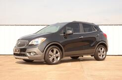 2013_Buick_Encore_Leather FWD_ Terrell TX