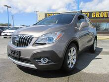 2013_Buick_Encore_Leather_ Dallas TX