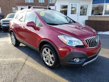2013_Buick_Encore_Leather_ Hamburg PA