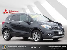 2013_Buick_Encore_Leather_ Libertyville IL
