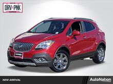 2013_Buick_Encore_Leather_ Roseville CA