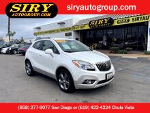 2013_Buick_Encore_Leather_ San Diego CA