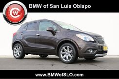 2013_Buick_Encore_Leather_ San Luis Obispo CA