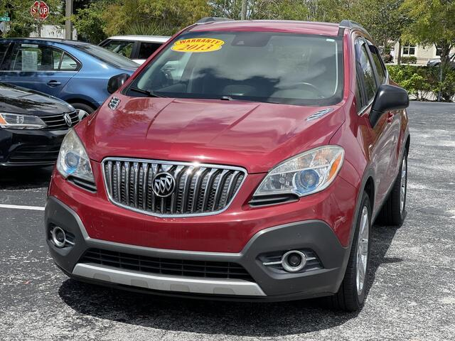 2013 Buick Encore Premium Memphis TN