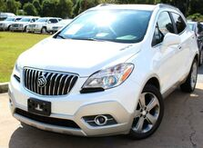 2013_Buick_Encore_w/ BACK UP CAMERA & LEATHER SEATS_ Lilburn GA