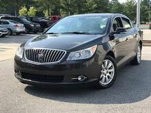 2013_Buick_LaCrosse_4dr Sdn Leather FWD_ Cary NC