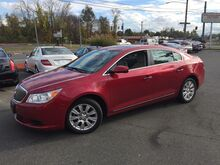 2013_Buick_LaCrosse_Base_ East Windsor CT