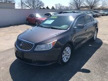 2013_Buick_LaCrosse_Base_ Gainesville TX