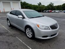 2013_Buick_LaCrosse_Leather_  FL