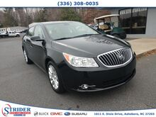 2013_Buick_LaCrosse_Leather_ Asheboro NC