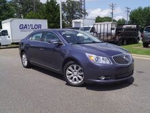2013_Buick_LaCrosse_Leather Group_ Hickory NC