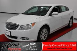 2013_Buick_LaCrosse_Leather Group_ St. Cloud MN