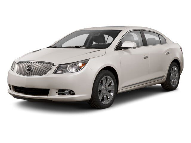 2013 Buick LaCrosse Leather Las Vegas NV