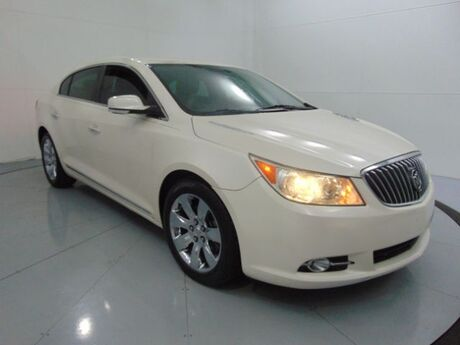 2013 Buick LaCrosse Leather Package Dallas TX