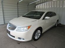 2013_Buick_LaCrosse_Leather Package_ Dallas TX