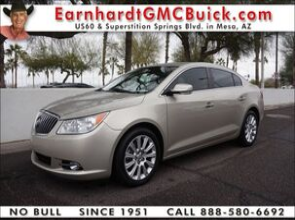 2013_Buick_LaCrosse_Premium 1_ Phoenix AZ