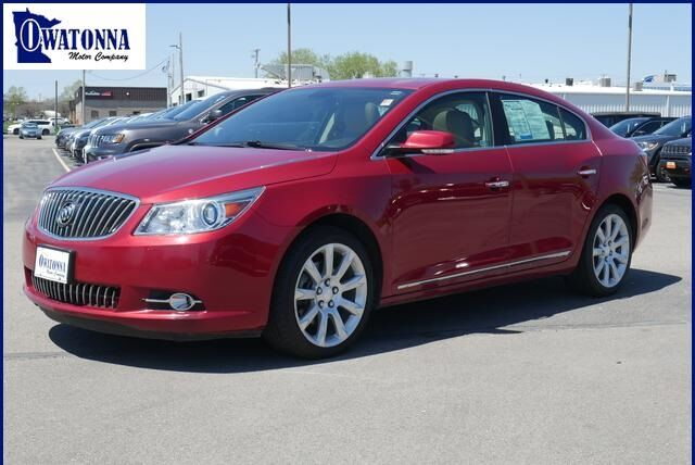 2013 Buick LaCrosse Touring Group Owatonna MN