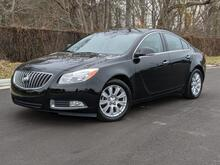 2013_Buick_Regal_4dr Sdn Premium 1_ Cary NC