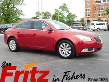 2013_Buick_Regal_Base_ Fishers IN