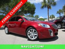 2013_Buick_Regal_GS_ Fort Myers FL